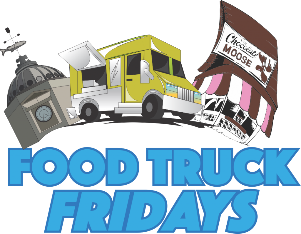 Bloomington Indiana Food Truck Friday
