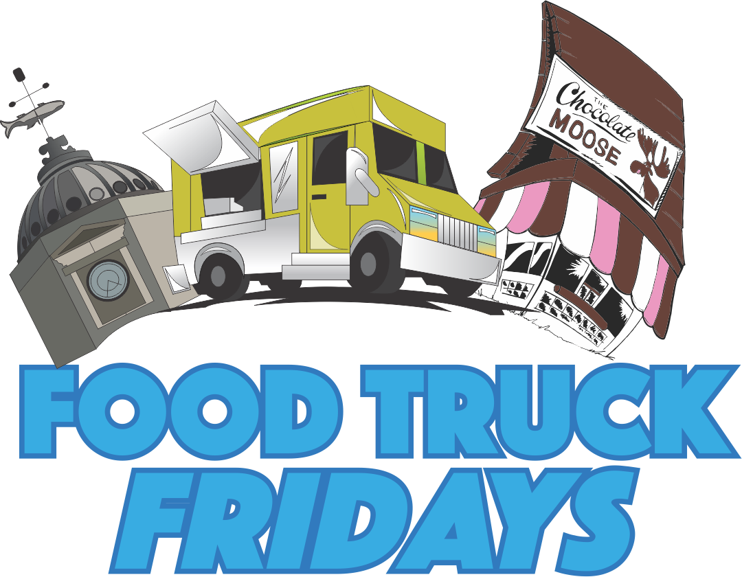 Ice Cream And Food Truck